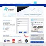 Haz clic para ver más pantallas dehaanmovers.com