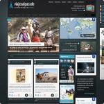 Haz clic para ver más pantallas viajesalpasado.com